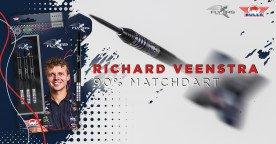 New Bull's Darts; Richard Veenstra!