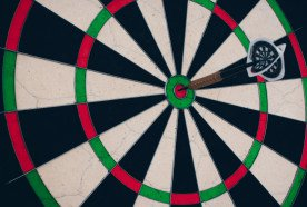 The Ultimate Guide to purchasing a dartboard