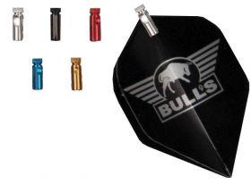 Flightprotectors Aluminium Bull's | Darts Warehouse