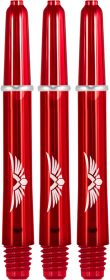 Shot Eagle Claw Red In Between Shaft