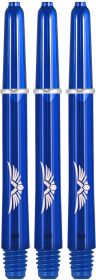 Shot Eagle Claw Blue Medium Shaft