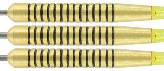 Speedy Yellow 20 gram | McKicks Dartpijlen | Darts Warehouse
