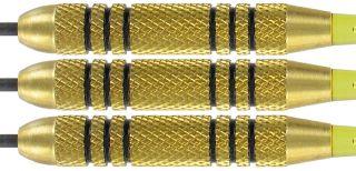Speedy Yellow 23 gram | McKicks Darts | Darts Warehouse