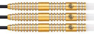 Daryl Gurney 90% Golden Dartpijlen   Darts Warehouse