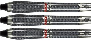 Target Softtip Daytona Fire 95% 10 Kopen | Darts Warehouse