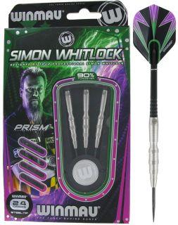 Simon Whitlock Silver 90%   Darts Warehouse