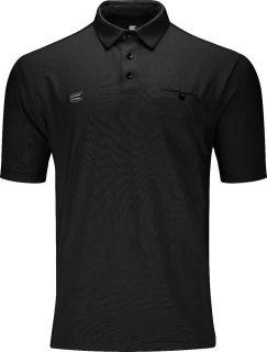 Flexline Black Target Dartshirt | Darts Warehouse