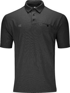 Flexline Dark Grey Target Dartshirt | Darts Warehouse