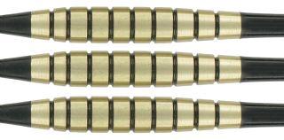 Softtip Bull's Tank Nickel Silver | Kinderdarts | DartsWarehouse
