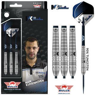 Maik Kuivenhoven 90% Bull's NL Darts | Darts Warehouse
