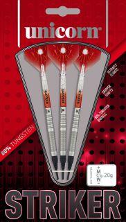 Unicorn Softtip Core Striker 6 80% | Darts Warehouse