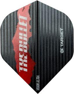 Target Dartflights Kopen | Stephen Bunting Vision Std. | Darts Warehouse