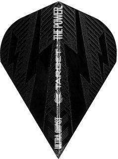 Vision Ultra Ghost Phil Taylor Vapor-S Target Dartflights | Darts Warehouse