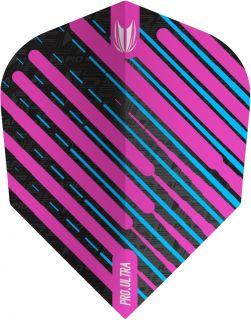 Vision Ultra Ricky Evans Std.6 Target Dartflights | Darts Warehouse
