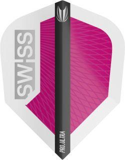 Vision Ultra Swiss Target Dartflights   Darts Warehouse