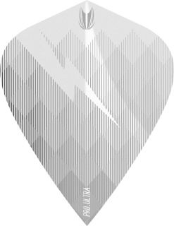 Vision Ultra Phil Taylor 9Five G6 Kite Target Dartflights | Darts Warehouse