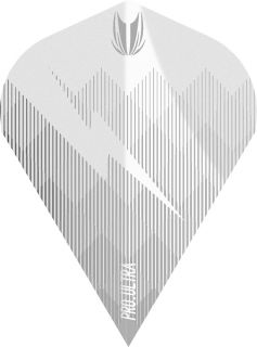 Vision Ultra Phil Taylor 9Five G6 Vapor-S Target Dartflights | Darts Warehouse