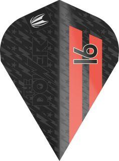 Target Dartflights | Phil Taylor The Power G7 Vapor S | Darts Warehouse