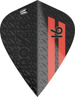 Target Dartflights | Phil Taylor The Power G7 Kite | Darts Warehouse
