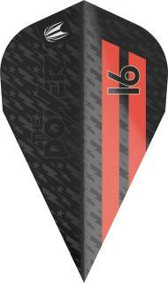 Target Dartflights | Phil Taylor The Power G7 Vapor | Darts Warehouse