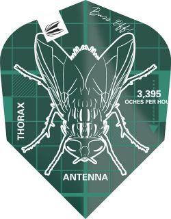 Ultra Pro Blueprint Green Ten-X
