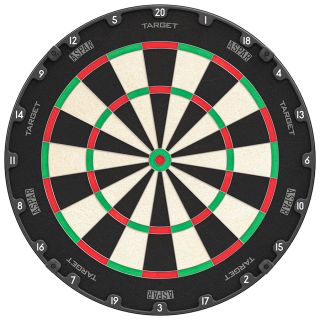 Target Aspar Professional Dartboard