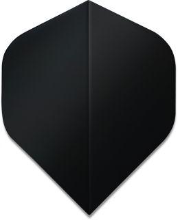 100 micron Plain Std. Bulls Dartflights | Dartswarehouse