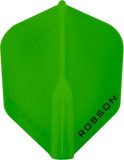 Robson Plus Flight Std.6 Green