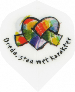 Breda Dartflights   Darts Warehouse de online darts webwinkel