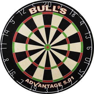 Bulls Advantage 501 Dartbord Kopen | Darts Warehouse