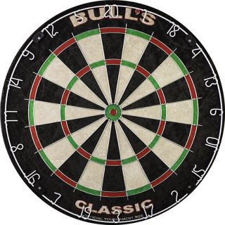 Dartbord Kopen | Bulls The Classic | Online Dartwinkel Darts Warehouse