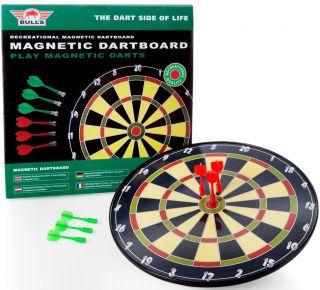 Dartbord Kopen | Bulls Magnetisch Dartbord | Online Dartwinkel Darts Warehouse