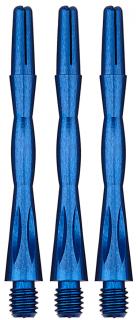 Sigma HS Blue Aluminium Shaft Medium | Darts Warehouse