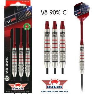 Bulls V8 Dart set Kopen | Online dartshop Darts Warehouse