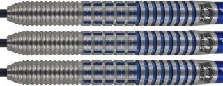 Bull's Blue Pegasus 95% A Dartpijlen| Darts Warehouse