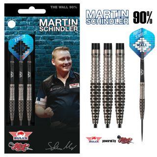 Martin Schindler The Wall 90% Steeltip   Darts Warehouse