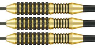 Tarantula Brass Darts | Bull's Dart set kopen | Darts Warehouse