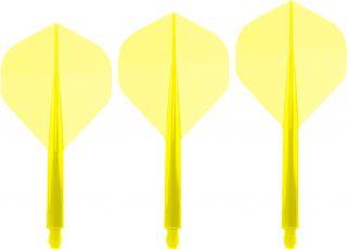 Condor Axe Yellow Std.