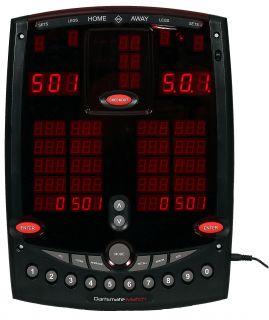 Dartsmate Match   Elektronisch Scorebord   Darts Warehouse