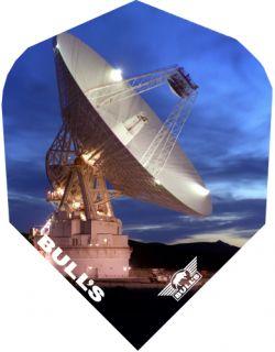 Bull's Powerflight Std.6 Radar | Darts Warehouse