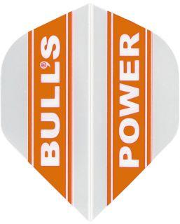 Powerflight Std. Power Orange | Darts Warehouse