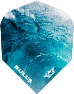 Bull's Powerflite Std.6 Shockwave | Darts Warehouse