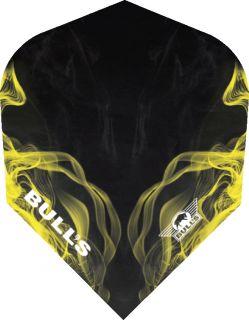 Bull's Powerflite D Std.6 Smoke | Darts Warehouse
