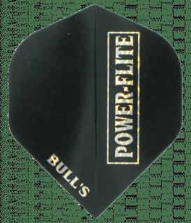 Powerflight Diamond Black