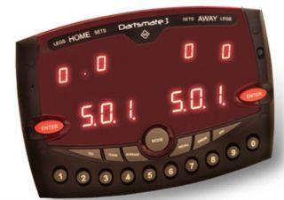 Dartsmate 3   Elektronisch Scorebord   Darts Warehouse