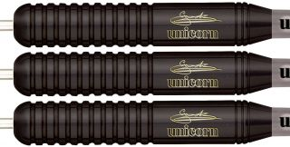 Black Brass Anderson P2 | Unicorn Kinder Dartpijlen | Darts Warehouse