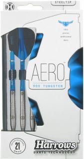 Aero 90% B Harrows Darts   DartsWarehouse Dartswebshop