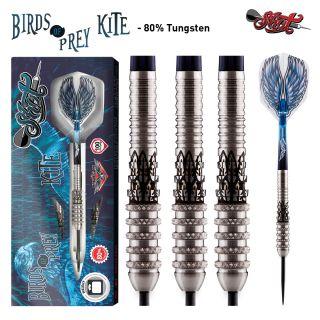 Birds of Prey Kite 80% Steeltip Darts | Darts Warehouse