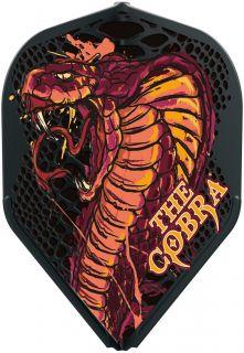 L-Style Jelle Klaasen The Cobra Std. Unicorn Flight | Darts Warehouse