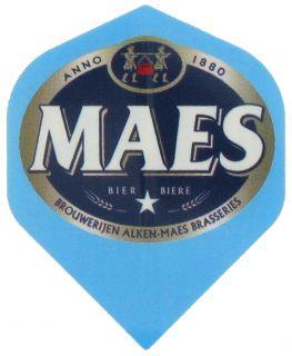 Maes Dartflights | Flights voor het Darten | Dartswarehouse